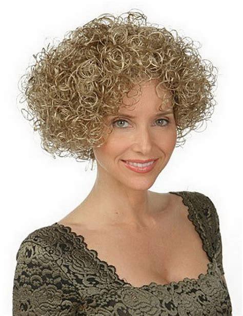 pelo corto la moda en tu cabello cortes de pelo corto con rizos para