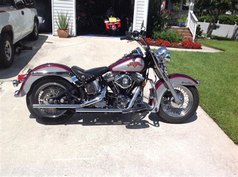 Harley Davidson South Carolina by Harley Davidson Heritage Motorcycles For Sale In