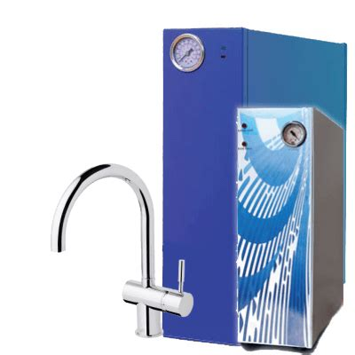 acqua gassata dal rubinetto come ottenere acqua frizzante dal rubinetto