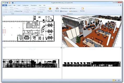 disegnare interni casa programmi per progettare casa