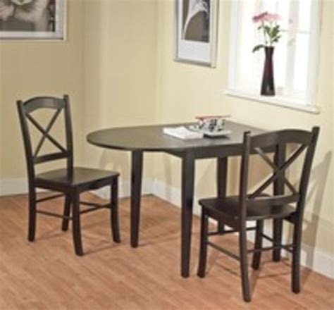 space saving drop leaf kitchen and dining tables a