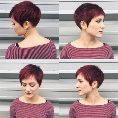 whats a good ladies hairstyle while youll growing hair out 38 best pixie cut hairstyles that are hot in 2018