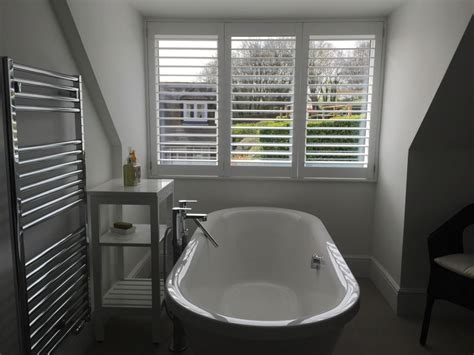 plantation shutters in bathroom shutters fitted in hamble shuttersouth