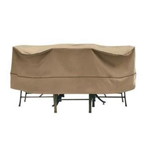 threshold patio furniture covers target threshold patio table chair cover set water resistant free ship ebay