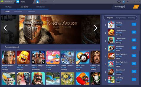 bluestacks trustworthy how to use android as a desktop operating system the