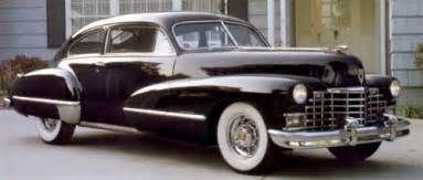 1943 Cadillac For Sale Cadillac History 1946