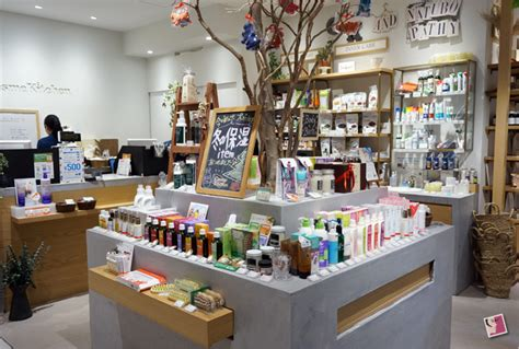 Detox Stores Nyc by Cosme Kitchen Your Must Visit One Stop Organic