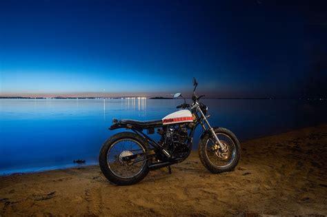 Kas Kopling Scorpio Daytona Original yamaha scorpio 225 custom build mostyn custom motorcycles