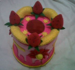Special Gift Mini Aneka Buah a b collection