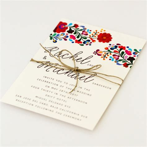 10 trendy destination wedding invites intimate weddings - Trendy Destination Wedding Invitations