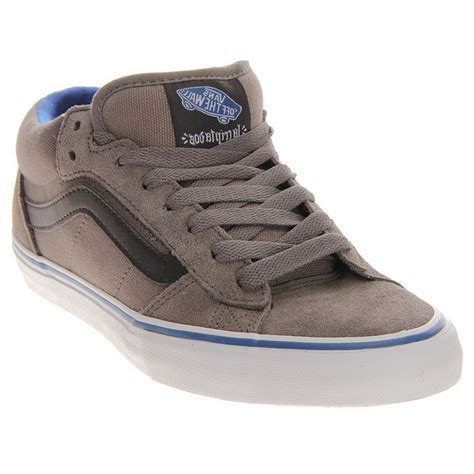 Harga Vans La Cripta Dos vans la cripta dos mid grey athletic shoes and free
