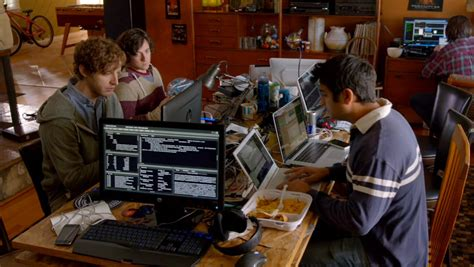 silicon valley season 1 silicon valley season 1 episode 1 review culturefly