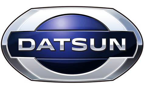 vintage datsun logo japanese car brands companies and manufacturers car