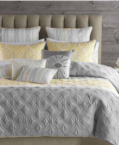 yellow grey and white bedding 25 best ideas about yellow bedspread on pinterest yellow walls bedroom yellow