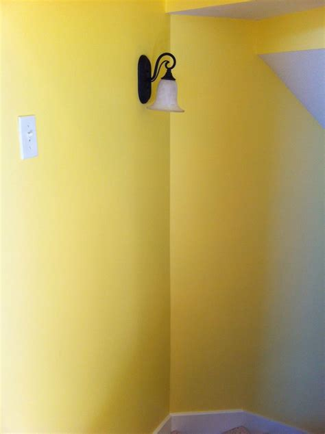 behr paint colors bright yellow 173 best paint colors i images on