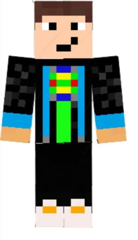 Search Minecraft Minecraft Youtuber Skin Test Seite 1