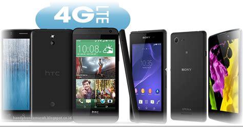 Hp Acer 4g Murah daftar harga hp android 4g murah bermerek di indonesia