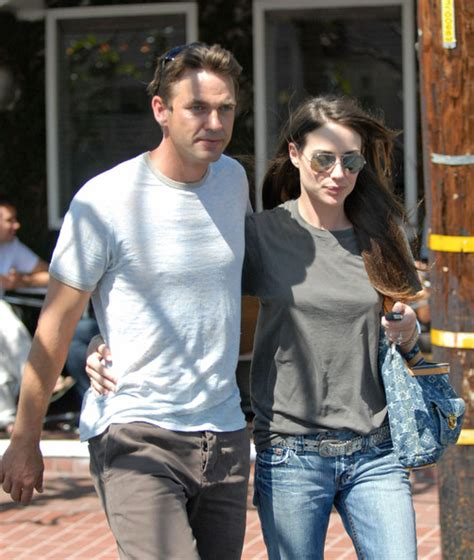 claire forlani and family claire forlani married dougray scott in 2007 living