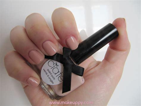 Ciate Paint Pots Nail 13 5ml Original 100 ciat 233 paint pot couture makeuppy makeup