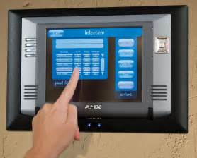 intercom system for home intercoms central controls