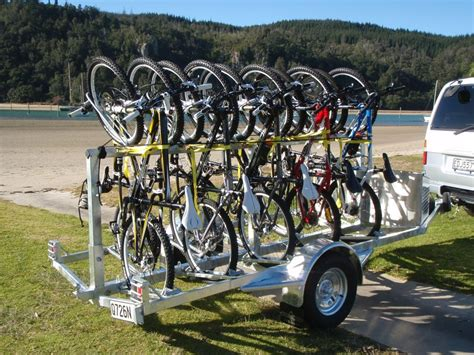 trailer for bike mounting bike trailer bicycling and the best bike ideas