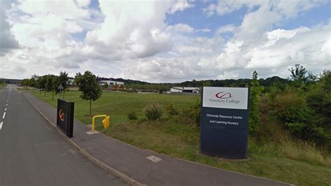 thames valley college jobs 163 1m newbury college lab opens heart thames valley
