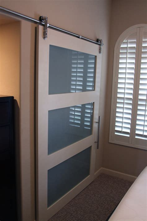 Inside Barn Door Custom Barn Doors Of All Types And Styles Shipped Anywhere