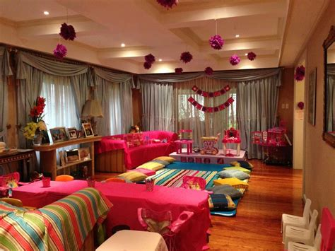 hotel ideas hotel slumber party sweet 16 gifts for a best friend