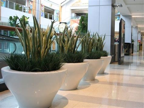 modern planters and pots ming planters xl outdoor pot by serralunga modern