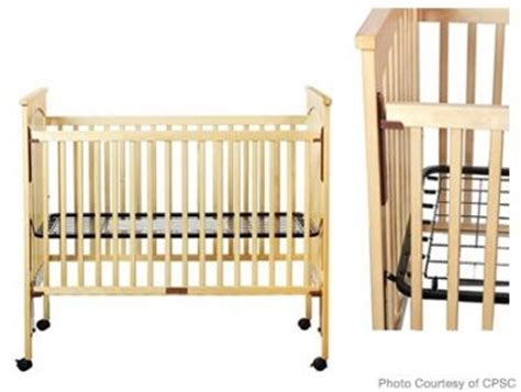 recall on baby cribs recent product recalls parenting