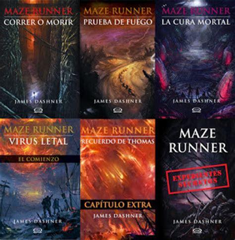 libro el destello de james dashner descargar gratis ebook epub the maze runner saga completa 6 libros james dashner descargar pdf
