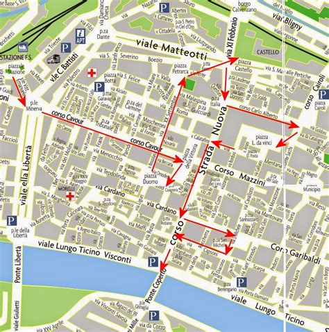 mappa centro duomo il programma 19 settembre a napoli tra
