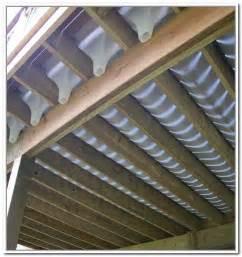 Roof Deck Plan Foundation Under Deck Storage Solutions Under Deck Storage Shed