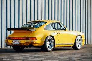 porsche ruf yellowbird ruf ctr yellowbird in 1 24 car kit reviews