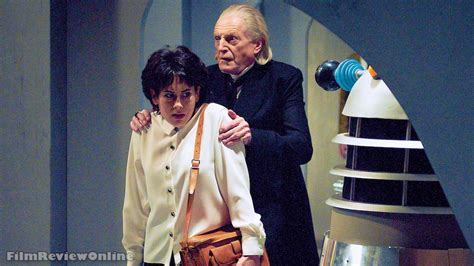 An Adventure In Space And Time 2013 Film An Adventure In Space And Time Doctor Meets Daleks For The 1st Time