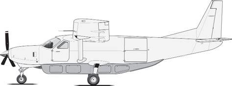 pratt whitney pt6a 114 turbine engine cessna 208b aspect super cargomaster with pt 6a 114a