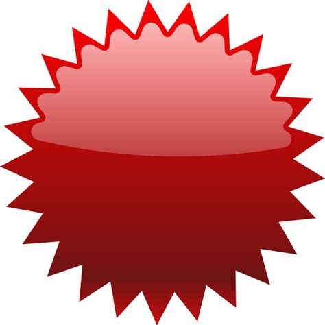 starburst sign template starburst template clipart best