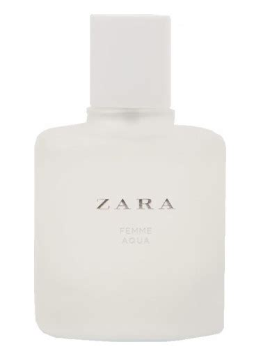 Parfum Zara Femme femme aqua zara perfume a new fragrance for 2018