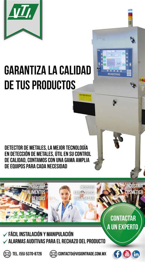 detector de metales en mexico blog vision trade international