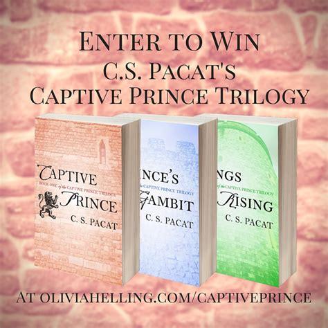 captive prince the captive prince trilogy win c s pacat s captive prince trilogy