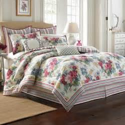 Steve Madden Comforter Laura Ashley Melinda Comforter Set From Beddingstyle Com