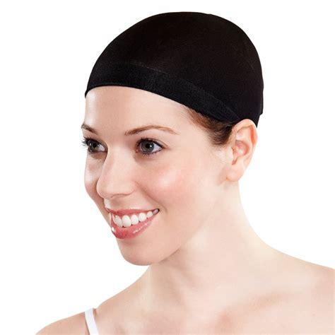 black people hair caps wig cap black