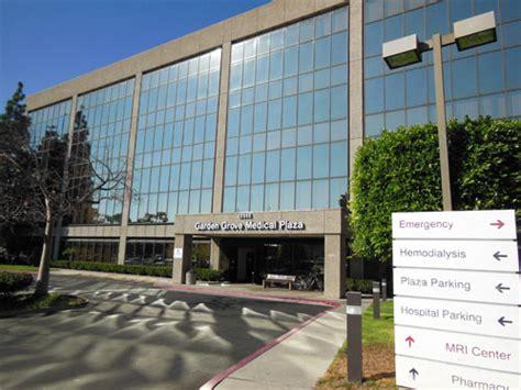 Garden Grove Center by Locations Alpha Hospitalist