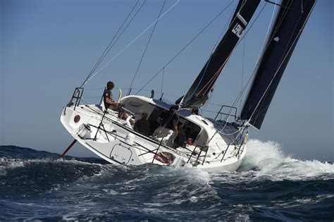 yacht design brief class 40 tyker 3 evolution dimension yacht engineering