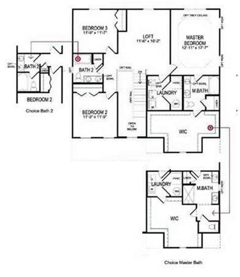 beazer home floor plans beazer delivers floor plan options specific to your needs