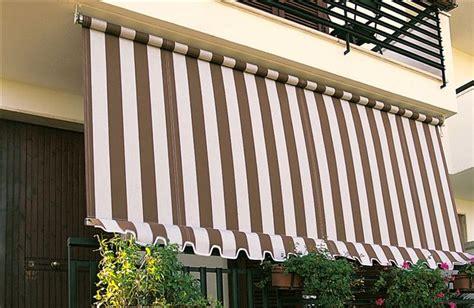 tende da sole a caduta verticale tenda da sole 3000 a caduta verticale per balcone