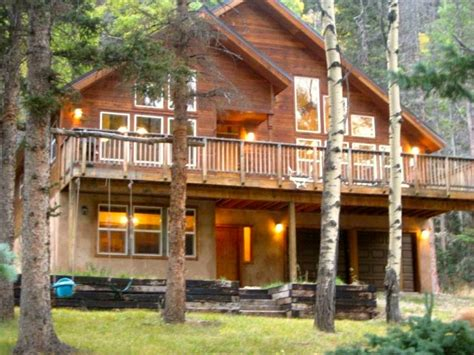 River Cabins New Mexico by Picture Mountain Cabin For Sale In River New