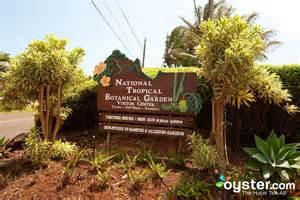 National Botanical Garden Kauai National Tropical Botanical Garden Kalaheo Kauai Hawaii Oyster Hotel Reviews And Photos