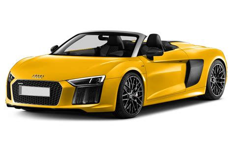 2017 Audi R8 Price Photos Reviews Safety Ratings