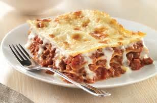 simple lasagne tesco real food